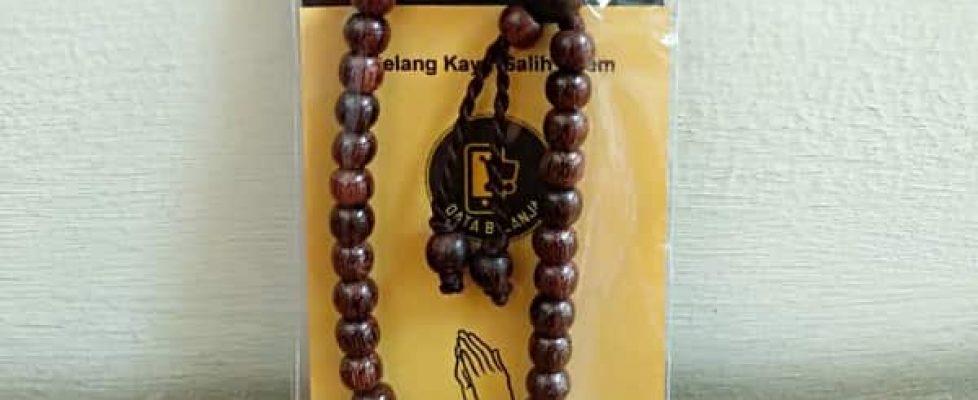 Gelang Kayu Galih Asem-3